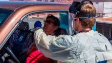 Casos de coronavirus en Arizona siguen en aumento y muchos pacientes son trasladados a Nuevo México
