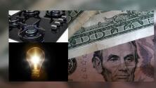 No puedo pagar la luz ni el gas, ¿qué opciones tengo?