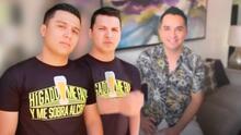 La Arrolladora Banda El Limón niega estar enemistada con su exvocalista Josi Cuén
