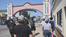 ¿De qué se trata el proyecto de caminatas comunitarias que se realizan en La Villita? Acá te contamos