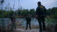 Al menos 55 cadáveres han sido encontrados en la frontera de Texas en lo que va del 2021