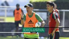 El momento vergonzoso de Jesús Molina al quedar fuera del Mundial