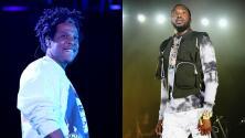 Los raperos Jay-Z y Meek Mill donan 100,000 mascarillas a varias cárceles de EEUU