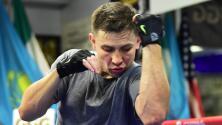 Nuevo golpe a 'Canelo' Álvarez: Golovkin y su entrenador se burlan del mexicano