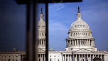 Plan de infraestructura de Biden supera un obstáculo clave y pone rumbo al voto final en el Senado