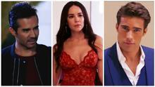 Rubí es ambición, encanto y seducción: estos son los momentos que marcaron el estreno por Univision