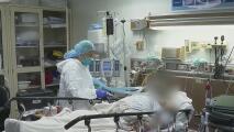 El condado Williamson vuelve a Etapa Roja ante el alza de hospitalizaciones y casos de coronavirus