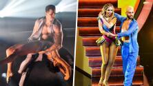 Una temporada sin igual: todo lo que sucedió en la pista y detrás de cámaras de Mira Quién Baila Univision All Stars