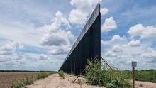 Gobierno de Biden enfrenta una demanda de Texas por cancelar contratos de la construcción del muro fronterizo