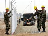 Pentágono cancela los contratos de construcción del muro con México que se pagaban con fondos militares