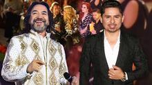 ¿Son celosos? 'El Buki' y Larry Hernández confiesan cómo es la relación con sus esposas