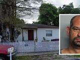 Arrestan a un hombre de Hialeah acusado de dispararle al gato de su vecina