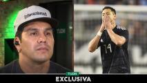 ¡No solo Chicharito! Tata también 'descartaba' jugadores en Paraguay