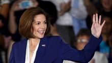 Por qué la campaña de Biden sigue de cerca a esta senadora hispana de Nevada