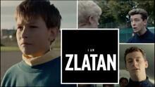 Ibra se luce con trailer de su película 'I am Zlatan'