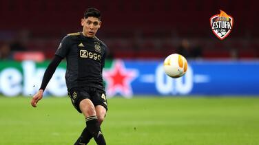 ¡Lo quieren sí o sí! Ajax recibe nueva oferta por Edson desde Francia