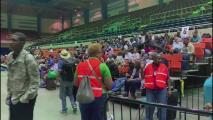 Urgen retorno ordenado a zonas que fueron afectadas por huracán Dorian en Georgia