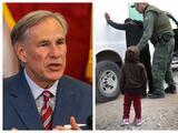 """Detener """"vehículos sospechosos"""" de llevar inmigrantes porque traen el covid-19; la nueva orden en Texas"""