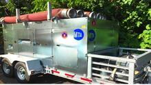 Revelan que no se utilizaron camiones disponibles para combatir las inundaciones generadas por Ida: ¿por qué?