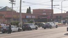 El rapero Nipsey Hussle estaría entre las víctimas mortales de un tiroteo en Los Ángeles