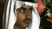 La CIA muestra un video nunca antes visto del hijo y sucesor potencial de Osama Bin Laden