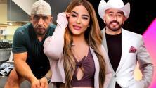 Días después del incidente de Mayeli en el aeropuerto, uno de los Rivera da su apoyo a la ex de Lupillo
