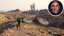(VIDEO) Multimillonario quiere construir su propia ciudad en medio del desierto