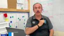 El mexicano Rafael Loredo será el DT de Guatemala en la Copa Oro