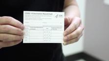 Residente de Schaumburg, en Illinois, gana $100K por vacunarse contra el coronavirus