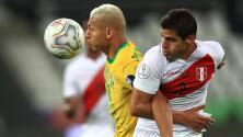Perú solicita cambio de sede para juego eliminatorio ante Brasil