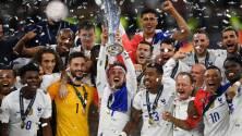 El Tri está en el Top 10 de la FIFA y lidera a Concacaf