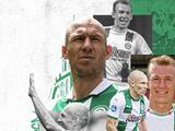 ¡No era penal, no Robben! Arjen Robben anuncia su retiro del futbol