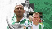 ¡No Robben! Arjen Robben dice adiós a las canchas