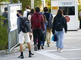 25 maestros y 200 estudiantes en cuarentena en una escuela de Miami tras un brote de coronavirus