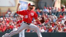 Pelotero de los Washington Nationals expresa preocupación por el contagio de covid-19 entre jugadores