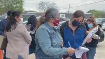 ¿A qué ritmo continúa la vacunación contra el coronavirus en San Antonio?