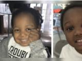 Encuentran sanos y salvos a dos niños que estaban desaparecidos en Dallas y arrestan al padre