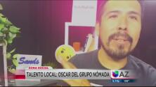 El talento local se hace presente en las redes sociales de Univision Arizona