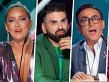 El llanto, el enojo y las risas de los jueces se apoderaron de la primera gala de NBL