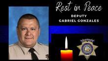 Celebran servicio por oficial de la Oficina del Alguacil de Kern que murió de Covid-19