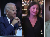 Julie Chávez Rodríguez, nieta de César Chávez, logra un puesto en la Casa Blanca