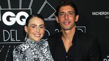 Zuria Vega aplaude que su esposo haya superado sus adicciones y hable de ellas en redes