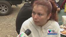 Cientos sin hogar por incendio Valley