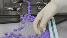 Pfizer pedirá la autorización de una tercera dosis de su vacuna contra el covid-19