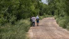 El muro que divide las esperanzas: familias se reunirán con sus seres queridos en EEUU