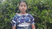 FBI investigating shooting of 20-year-old Guatemalan immigrant woman by Border Patrol
