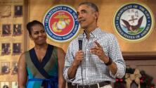 'Chicago en un Minuto': Barack Obama visitará la ciudad en compañía de su esposa Michelle
