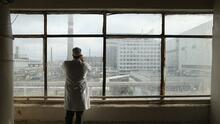 """Un inaccesible sótano de Chernóbil """"arde lentamente"""" y genera preocupación de un nuevo accidente nuclear"""
