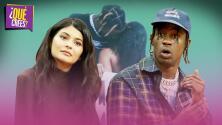 Kylie Jenner desata su ira contra el 'bromista' que puso en riesgo su relación con Travis Scott