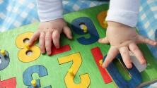 Encontrar patrones, una importante habilidad para desarrollar en los más pequeños